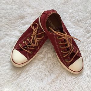 Good used condition Chucks.